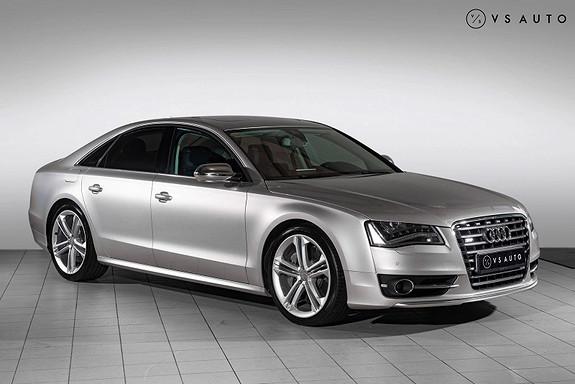 VS Auto - Audi S8