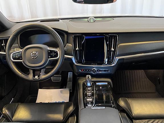 Bilbilde: Volvo S90