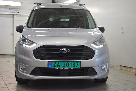 Ford Transit Connect 1.5 TDCI EcoBlue Trend.AdBlue.Automatgir.Sync3  2019, 16500 km, kr 255000,-