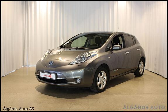 Nissan Leaf Acenta 30 kwh/Norsk/Vinterpakke/  2017, 67000 km, kr 139000,-