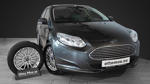 Ford Focus Electric *BRUKTBILKAMPANJE*  2018, 49816 km, kr 159900,-