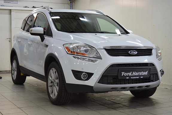 Ford Kuga 2.0 TDCI TITANIUM S  2013, 183500 km, kr 159000,-
