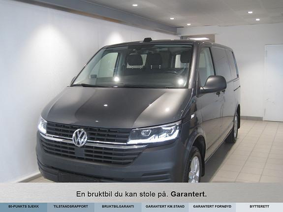 Volkswagen Transporter Tra kort 150 tdi 4m/dsg intro webasto , ryggekamera ,++  2020, 47900 km, kr 459000,-