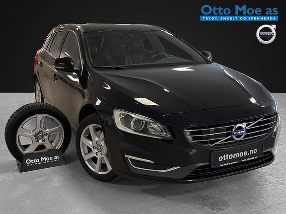 Volvo V60 D4 Summum AWD 163hk aut *BRUKTBILKAMPANJE*  2014, 122201 km, kr 249900,-