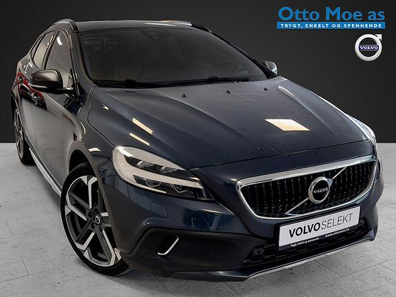 Volvo V40 Cross Country T3 Pro aut *BRUKTBILKAMPANJE*  2018, 49197 km, kr 259900,-