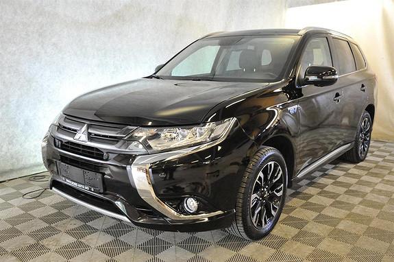 Mitsubishi Outlander 2.0  HYB INT,+ AUT  2015, 120000 km, kr 249000,-
