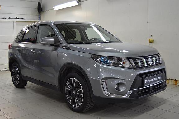 Suzuki Vitara 1.4  SafeTech AT 4x4  2019, 41360 km, kr 332405,-