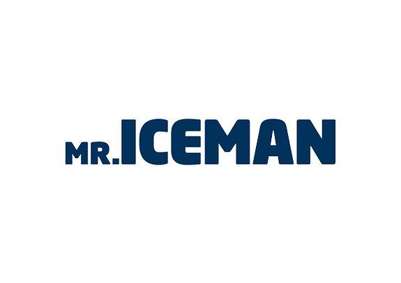 MR. ICEMAN AS