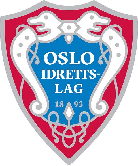 Oslo Idrettslag Svømming