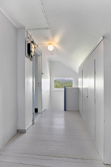 2. etasje - Loftsgang