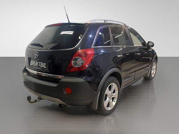 Bilbilde: Opel Antara