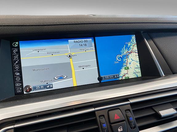 Bilbilde: BMW 7-serie