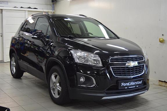 Chevrolet Trax 1.4 Turbo LT+  2013, 71700 km, kr 139000,-