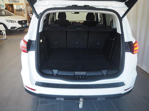Bilbilde: Ford S-MAX
