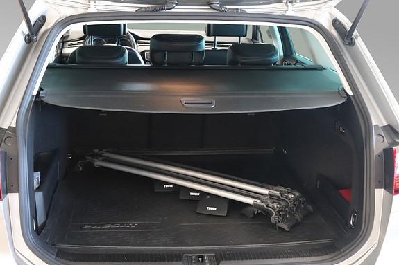 Bilbilde: Volkswagen Passat