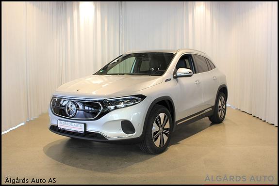 Mercedes-Benz EQA 250 EQA/NY/KROK/NAVI/KAMERA/  2021, 20 km, kr 489000,-