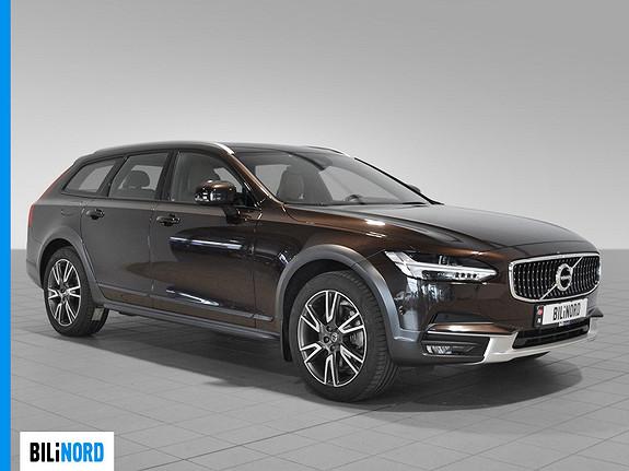 Bilbilde: Volvo V90 Cross Country