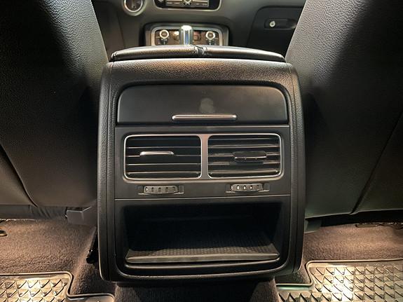 Bilbilde: Volkswagen Touareg