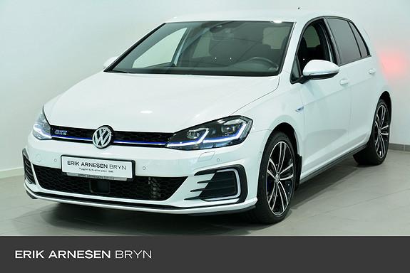 Volkswagen Golf 1,4 TSI 204hk DSG Webasto, Kamera, Keyless, Navi + +  2018, 44200 km, kr 269900,-