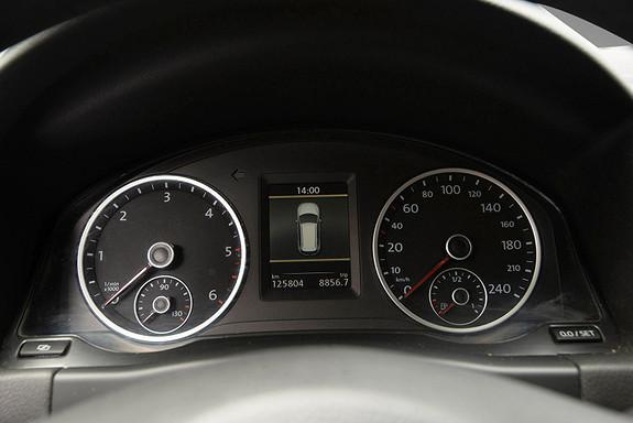Bilbilde: Volkswagen Tiguan