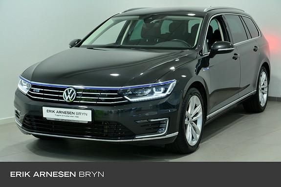 Volkswagen Passat 1,4 TSI 218hk Exclusive aut  2018, 25500 km, kr 339900,-