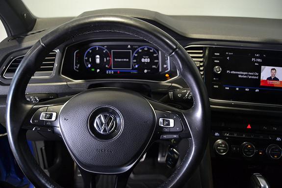 Bilbilde: Volkswagen T-Roc