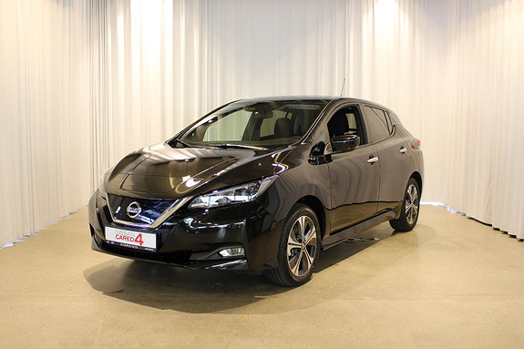 Nissan Leaf Launch Edtion 40 kwh  2018, 68000 km, kr 179000,-