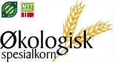 Økologisk Spesialkorn Skandinavia As