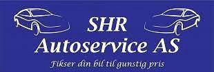 SHR Autoservice AS
