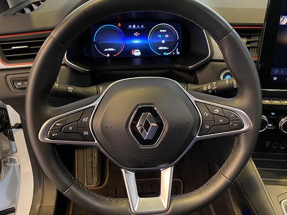 Bilbilde: Renault Captur