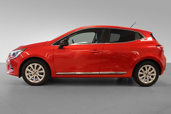 Bilbilde: Renault Clio