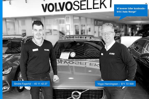 Bilbilde: Volkswagen T-Cross