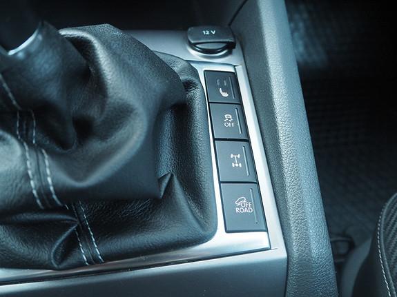Bilbilde: Volkswagen Amarok