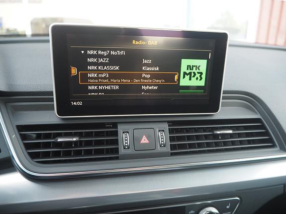 Bilbilde: Audi Q5
