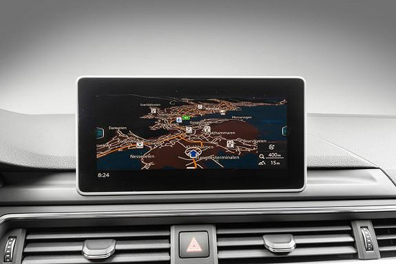 Bilbilde: Audi A4