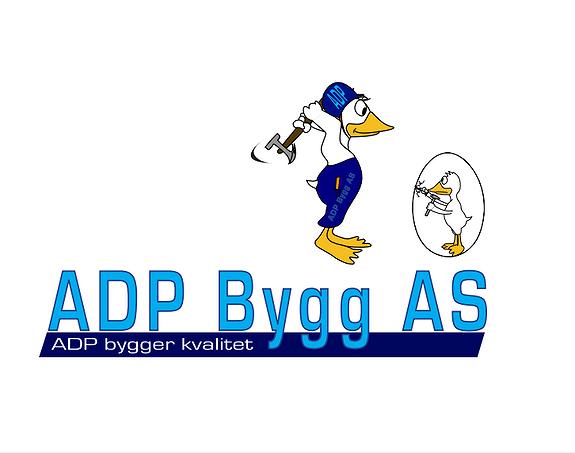 Adp-Bygg As