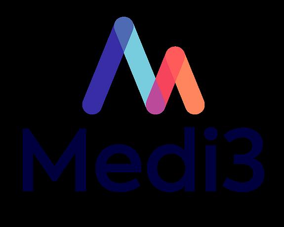 Medi 3 AS