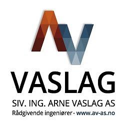 Siv Ing Arne Vaslag As