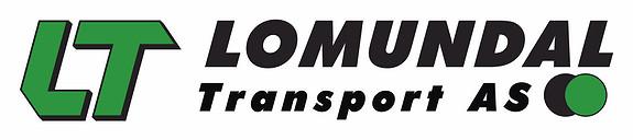 Lomundal Transport As