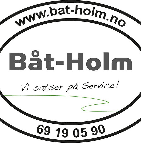 Båt-Holm AS
