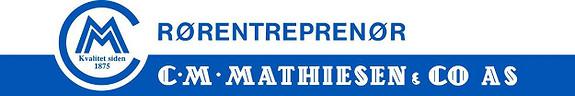 C M Mathiesen & Co As