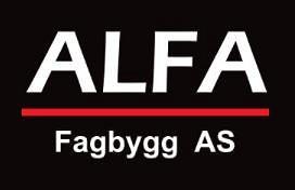 Alfa Fagbygg As