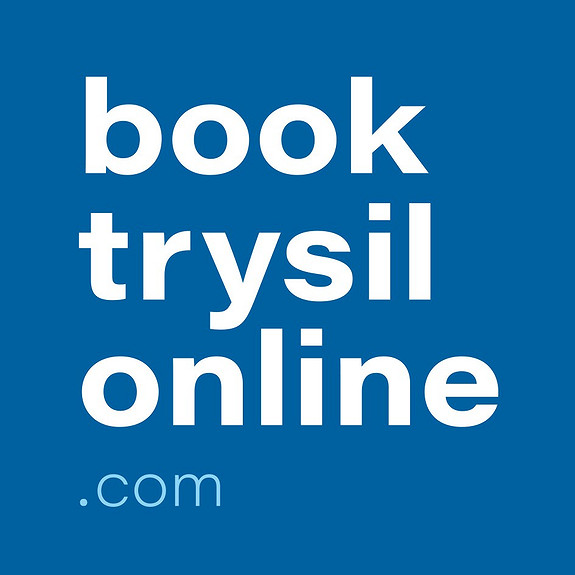 Booktrysilonline AS