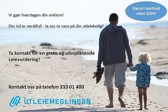 Ta gjerne kontakt med oss!