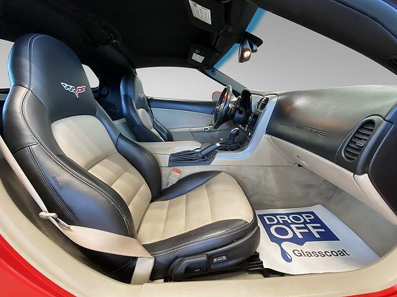 Bilbilde: Chevrolet Corvette