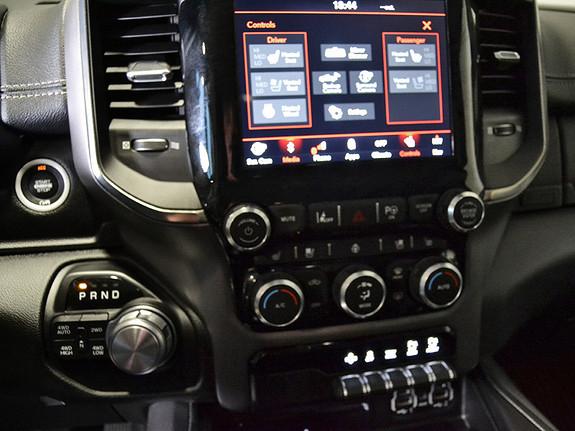 Bilbilde: Dodge RAM