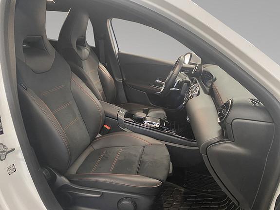 Bilbilde: Mercedes-Benz A-Klasse