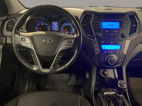 Bilbilde: Hyundai Santa Fe