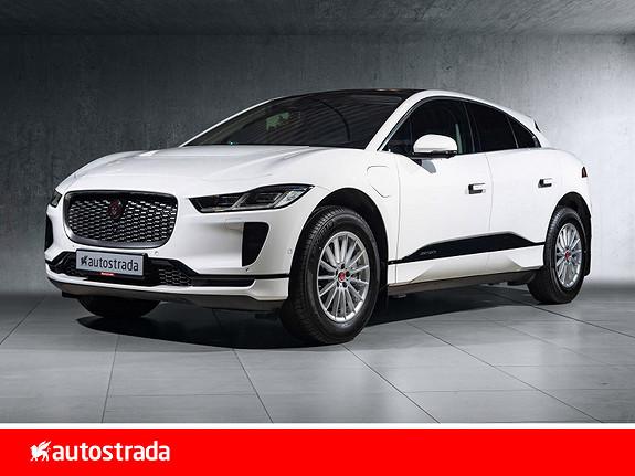 Jaguar I-PACE Advanced *SOM NY*  2021, 300 km, kr 629000,-