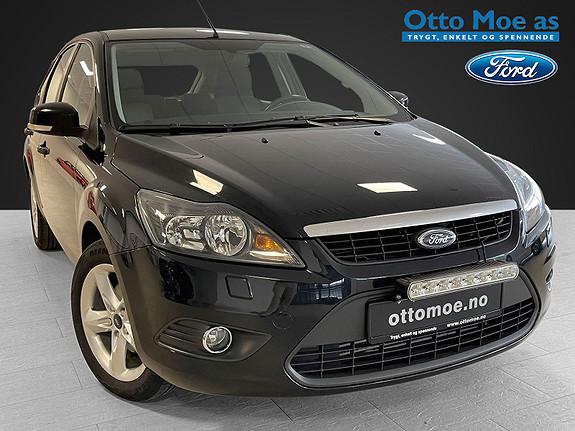Ford Focus 1,6 TDCI 90hk Trend SVP *RENTEKAMPANJE*  2010, 69000 km, kr 89900,-